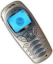 Usuń simlocka kodem z telefonu LG B1500