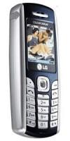 Usuń simlocka kodem z telefonu LG B1600