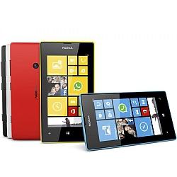 Usuń simlocka kodem z telefonu Nokia Lumia 520