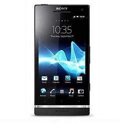 Usuń simlocka kodem z telefonu Sony Xperia S