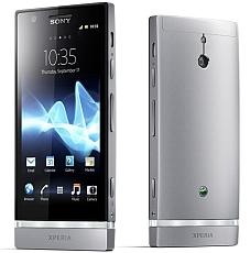Usuń simlocka kodem z telefonu Sony Xperia P