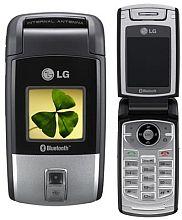 Usuń simlocka kodem z telefonu LG F2410