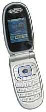 Usuń simlocka kodem z telefonu LG G1400