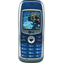 Usuń simlocka kodem z telefonu LG G1700