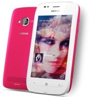 Usuń simlocka kodem z telefonu Nokia Lumia 710