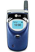 Usuń simlocka kodem z telefonu LG G5210