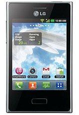 Usuń simlocka kodem z telefonu LG E400