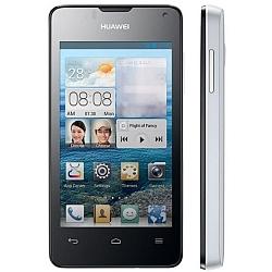 Usuń simlocka kodem z telefonu Huawei Ascend Y300