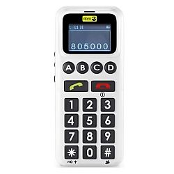 Usuń simlocka kodem z telefonu Doro 326