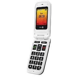 Usuń simlocka kodem z telefonu Doro 409