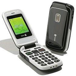 Usuń simlocka kodem z telefonu Doro 610