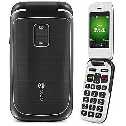 Usuń simlocka kodem z telefonu Doro 610s