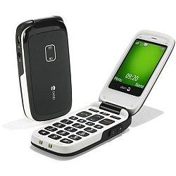 Usuń simlocka kodem z telefonu Doro 612