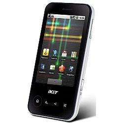 Usuń simlocka kodem z telefonu Acer beTouch E400