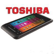 Usuń simlocka kodem z telefonu Toshiba TG01