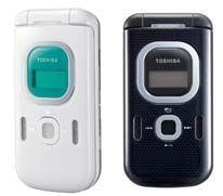 Usuń simlocka kodem z telefonu Toshiba TX80
