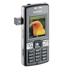 Usuń simlocka kodem z telefonu Toshiba TS705