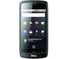 Usuń simlocka kodem z telefonu Dell XCD35
