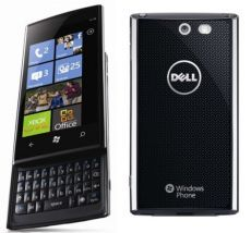 Usuń simlocka kodem z telefonu Dell Venue Pro