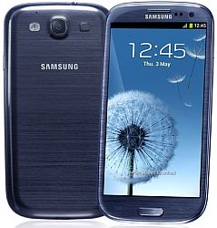 Usuń simlocka kodem z telefonu Samsung Galaxy S3