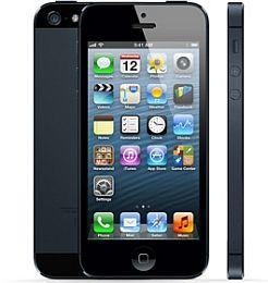 Usuń simlocka kodem z telefonu iPhone 5