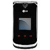 Usuń simlocka kodem z telefonu LG KG98