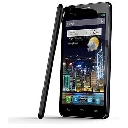 Usuń simlocka kodem z telefonu Alcatel Touch Idol Ultra