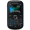Usuń simlocka kodem z telefonu Alcatel OT-585A