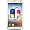 Usuń simlocka kodem z telefonu LG Swift L7 II Dual