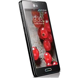 Usuń simlocka kodem z telefonu LG Swift L7 II