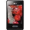 Usuń simlocka kodem z telefonu LG Optimus L3 II