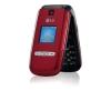 Usuń simlocka kodem z telefonu LG AX500