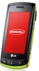 Usuń simlocka kodem z telefonu LG MX700