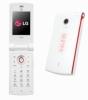 Usuń simlocka kodem z telefonu LG SV400