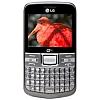 Usuń simlocka kodem z telefonu LG c205