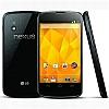 Usuń simlocka kodem z telefonu LG Nexus 4 E960