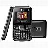 Usuń simlocka kodem z telefonu LG Tri Chip C333