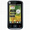 Usuń simlocka kodem z telefonu Motorola EX122