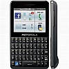 Usuń simlocka kodem z telefonu Motorola ex225