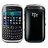 Usuń simlocka kodem z telefonu Blackberry Curve 9320