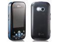 Usuń simlocka kodem z telefonu LG KS360