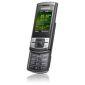 Usuń simlocka kodem z telefonu Samsung C3050
