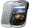 Usuń simlocka kodem z telefonu LG C550 Optimus Chat