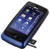 Usuń simlocka kodem z telefonu LG MN510 Banter Touch