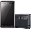 Usuń simlocka kodem z telefonu LG P920 Optimus 3D