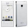 Usuń simlocka kodem z telefonu LG Optimus White