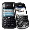 Usuń simlocka kodem z telefonu Blackberry 9310 Curve