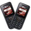 Usuń simlocka kodem z telefonu LG A180