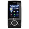 Usuń simlocka kodem z telefonu LG GU297 Sway