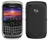 Usuń simlocka kodem z telefonu Blackberry 9300